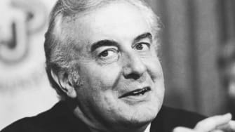 What you need to know about former Australian Prime Minister Gough Whitlam, 1916-2014