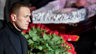 Alexey Navalny.