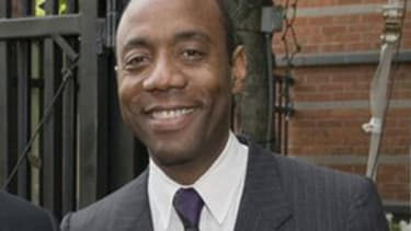 NAACP announces Cornell William Brooks as new national president and CEO