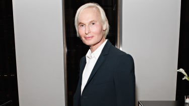 Celebrity dermatologist Dr. Frederic Brandt is dead, reportedly after taking his own life