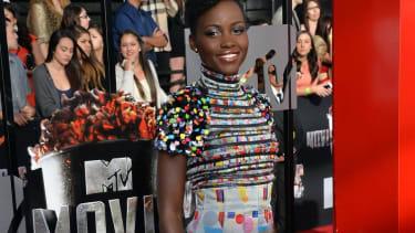 Lupita Nyong'o named People's Most Beautiful Woman