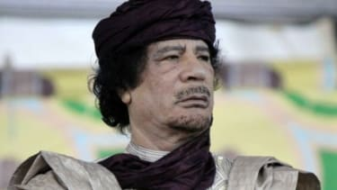The secret to Libyan leader Moammar Gadhafi's staying power lies in his financial control and loyal military leaders, among other factors.