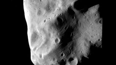New telescope poised to warn of asteroids years in advance