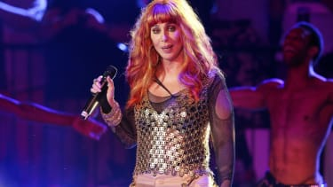 Cher, Wu-Tang Clan team up on two songs