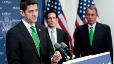 A balanced budget, but at a partisan cost.