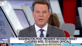 Fox News' Shep Smith.
