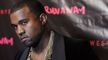 Kanye West: 'I'm a porcupine. I'm a blowfish'