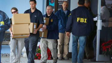 Internal FBI report finds agents often mishandle, lose evidence