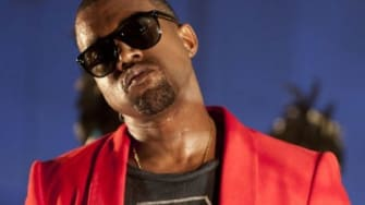 Kanye West has a long history of controversial comments targeting fellow artists -- and even presidents.