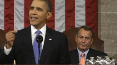 John Boehner's lawsuit against Obama is a 'political stunt,' voters say