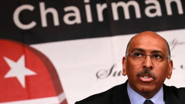 Former RNC chair: 'A black man's life is not worth a ham sandwich'