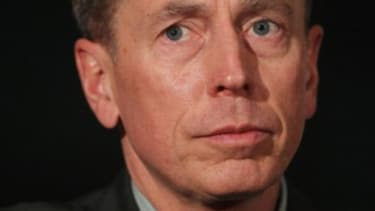 The Telegraph reports that General Petraeus is leaving Afghanistan and a successor may be installed by the end of the year.