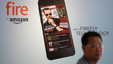Amazon's Fire Phone flops — to the tune of $170 million