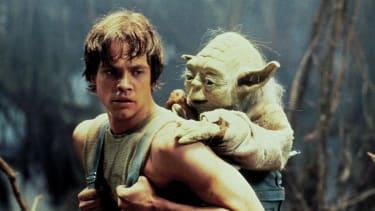 'The Empire Strikes Back.'