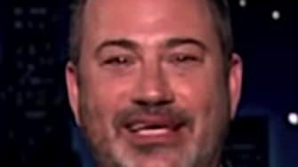 Kimmel roast Trump