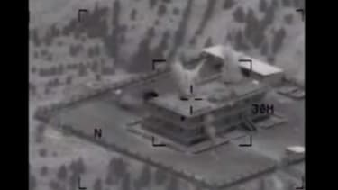 The Pentagon wants you to see what it's like to bomb ISIS