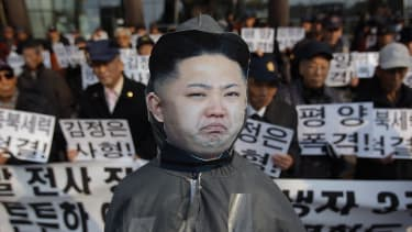 North Koreans are now reportedly required to get Kim Jong-un haircuts