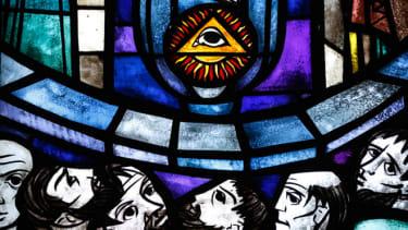 The Eye of Providence