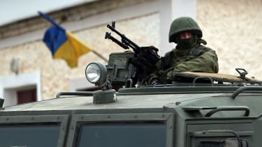 Group of 7: Crimea referendum a 'deeply flawed process which would have no moral force'