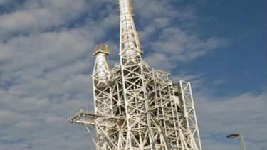 NASA built a $349 million tower only to shut it down before it was ever used
