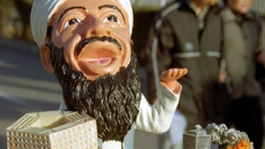 The CIA's harebrained scheme to fight terrorism with an Osama bin Laden toy