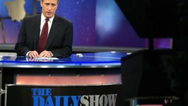 Jon Stewart explains why he didn't end up hosting Meet the Press
