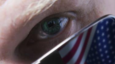 The FBI's spying