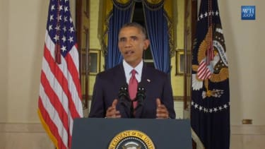 Obama: 'The Islamic State' is neither Islamic nor a state