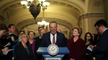 Can the Democrats get their act together after a devastating election?