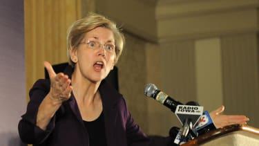 Report: Agency crafted by Elizabeth Warren suffering low morale, distrust