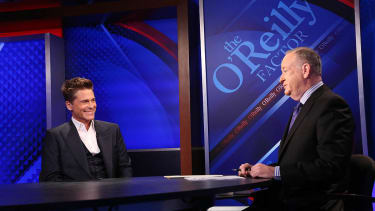 Bill O'Reilly might make bank when he leaves Fox News.