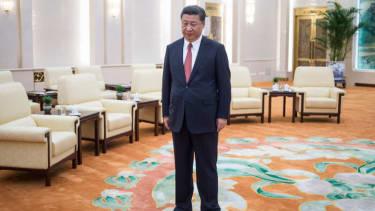 President Xi.