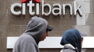 Citigroup reportedly nears a massive settlement over mortgage securities