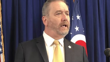 Ohio Attorney General Dave Yost.