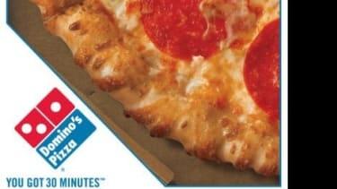 Will Domino's new ad campaign turn the company around?