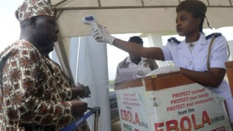 Nigeria seems to have beaten its Ebola outbreak. The U.S. will, too.