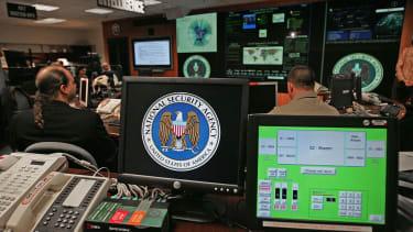 The NSA.