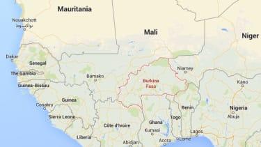 Burkina Faso is burning, on the cusp of regime change