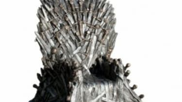 Game for a throne?