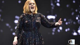 Adele is rumored to be the headline performer at next year's Super Bowl halftime show.