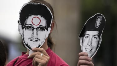 Edward Snowden and Chelsea Manning don't deserve the punishments they are receiving.