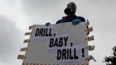 Should we resume drilling in the Gulf?