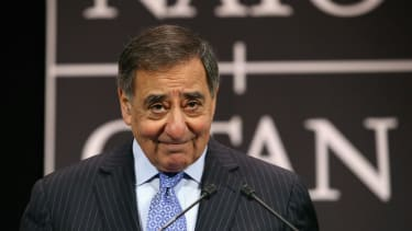 Leon Panetta: Obama needs 'the heart of a warrior'