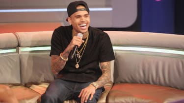 Singer Chris Brown released early from Los Angeles jail