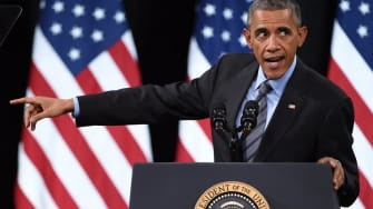 Obama rewrote ObamaCare again on Thanksgiving eve