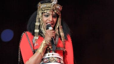 M.I.A.'s tour demands, which included dancing, burka-clad women, rank up there among the most extreme rider requests.
