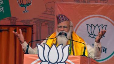 India's Naredra Modi