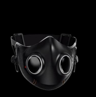 The Xupermask