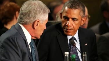 Obama's plan to destroy ISIS could take 3 years