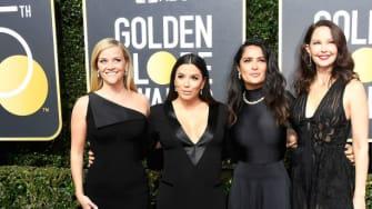 Golden Globes.